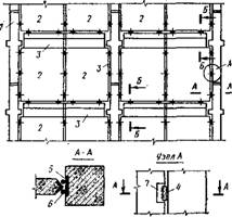 Металлические конструкции мостовых кранов